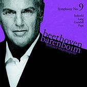 Beethoven : Symphony No.9, 'Choral' by Daniel Barenboim