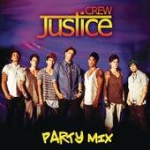 Justice Crew Party Mix von Various Artists
