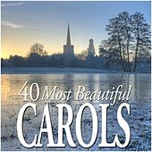 40 Most Beautiful Carols by Various Artists