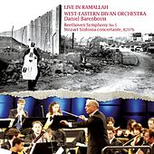 Mozart : Sinfonia concertante by Daniel Barenboim