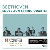 Beethoven : Complete String Quartets, Quintets & Fragments by Endellion String Quartet