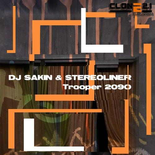 Trooper 2090 by DJ Sakin