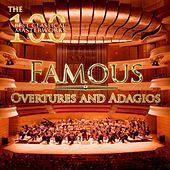 The 100 Best Classical Masterworks: Famous Overtures and Adagios by Various Artists