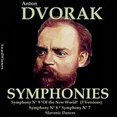 Dvorak Vol. 1 - Symphonies by Various Artists