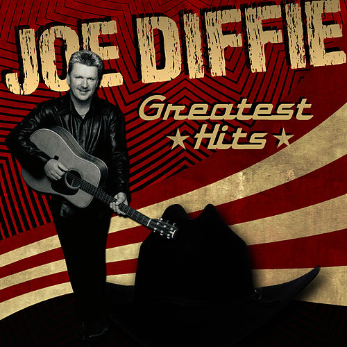 Greatest Hits (Re-Recorded Versions) by Joe Diffie