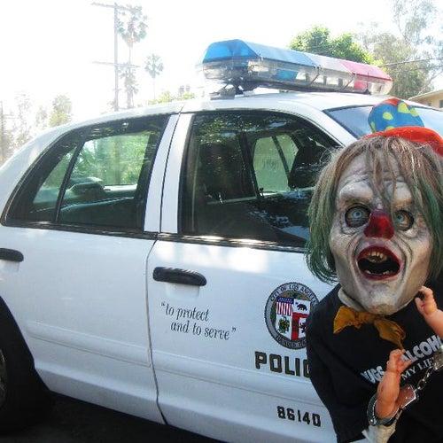 Shitting On Da Cop Car - Single by Trippy The Clown