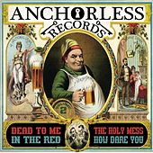Anchorless Records 4 Way Split Series, Vol. 2 by Various Artists