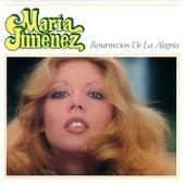 Resurreccion de la alegria von <b>Maria Jimenez</b> - 170x170
