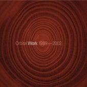 Work 1989 - 2002 von Orbital