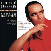 José Carreras Sings Hits Of Andrew Lloyd Webber von Various Artists