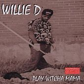 Play Witcha Mama by Willie D