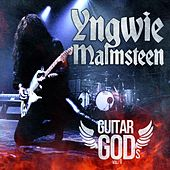 Guitar God 1 by Yngwie Malmsteen
