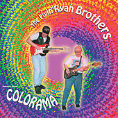 Ryanetics Music: Colorama by The Flyin' Ryan Brothers