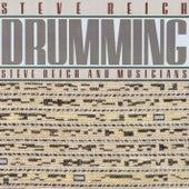 Drumming von Steve Reich
