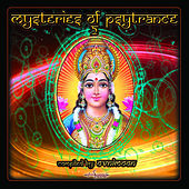 Mysteries of Psytrance v2 Compiled by Ovnimoon by Various Artists