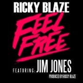 Feel Free by Ricky Blaze