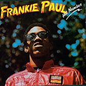 Hot Number by Frankie Paul