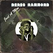 Just A Man by Beres Hammond