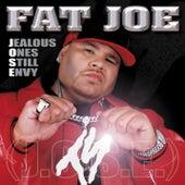 Jealous Ones Still Envy von Fat Joe