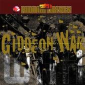 Riddim Driven: Giddeon War by Various Artists