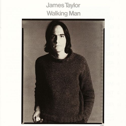Walking Man by James Taylor
