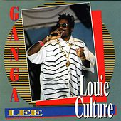 Ganga Lee by Louie Culture