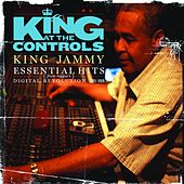 King At The Controls by Various Artists