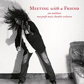Meeting with a friend by Ara Malikian