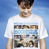 [500] Days Of Summer - Music From The Motion Picture von Various Artists