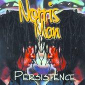 Persistence by Norris Man