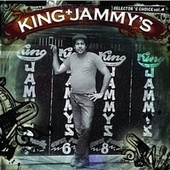 King Jammy's: Selector's Choice Vol. 4 by Various Artists