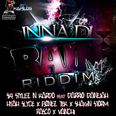 Inna Di Rain Riddim by Various Artists