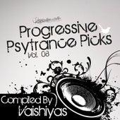Progressive Psy Trance Picks Vol.8 by Various Artists