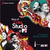 Best of Coke Studio@MTV by Various Artists