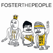 Call It What You Want von Foster The People