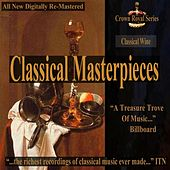 Classical Wine - Classical Masterpieces by Various Artists