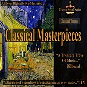 Classical Terrace - Classical Masterpieces by Various Artists