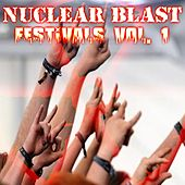 Nuclear Blast Festivals Vol. 1 von Various Artists