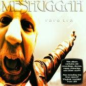 Rare Trax von Meshuggah
