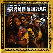 The Very Best Of Brand Nubian  [Explicit] [Digital Version] von Brand Nubian