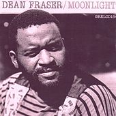 Moonlight by Dean Fraser