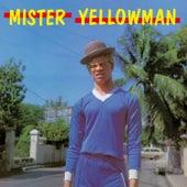 Mister Yellowman by Yellowman