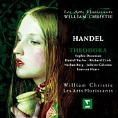 Handel : Theodora by William Christie
