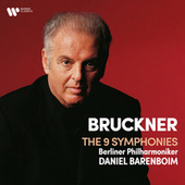 Bruckner : Symphonies Nos 1 - 9 by Various Artists