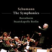 Schumann : Symphony No.2 by Daniel Barenboim