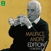Maurice André Edition - Volume 1 by Maurice André