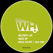 Kidz EP by Mutiny UK