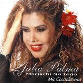 Mis Condolencias by Julia Palma E Vampiros
