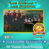 20 Temas Inolvidables by Los Muecas