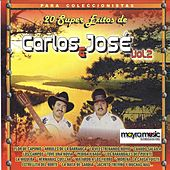 20 Super Exitos by Carlos Y Jose Vol.2